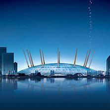 The O2 London Eventim Tickets Directions Amp Venue Info