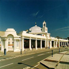 Grand Pavillion Porthcawl
