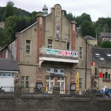 Holmfirth Picturedrome