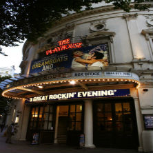 Playhouse Theatre London