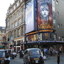 Queen's Theatre London