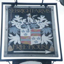 Sebright Arms London