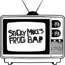Sticky Mike's Frog Bar Brighton