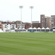 Sussex County Cricket Ground Brighton
