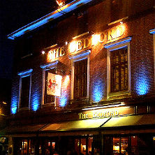 The Bedford London