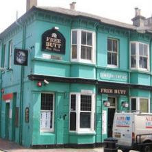 The Freebutt & Penthouse Brighton