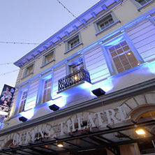 The Queen's Theatre Barnstaple