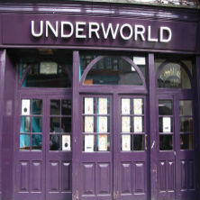 The Underworld London