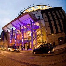 Venue 150 @ EICC Edinburgh