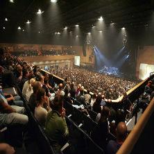 Bournemouth International Centre Windsor Hall Eventim