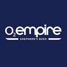 O2 Shepherd's Bush Empire London