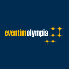 the latest 86ca5 fdead Eventim Olympia Book tickets
